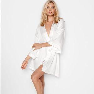 """Victoria's Secret """"Bride"""" Robe"""